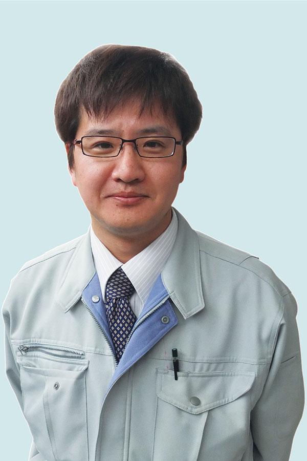 代表取締役 佐藤恭平